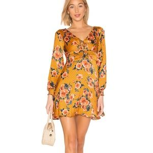 NWT Morning Light Mini Dress  Free People